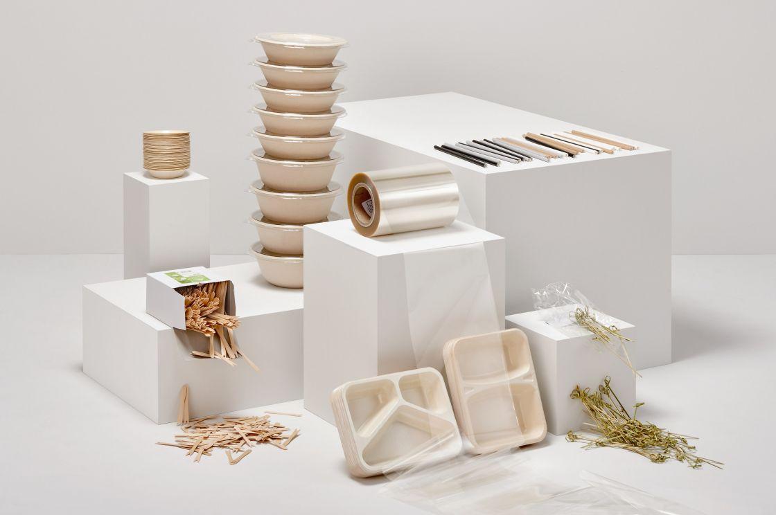 ASP Andreas Steiner Packaging Verpackung Sortiment Angebot Bio Biologisch Produkte Abbaubar