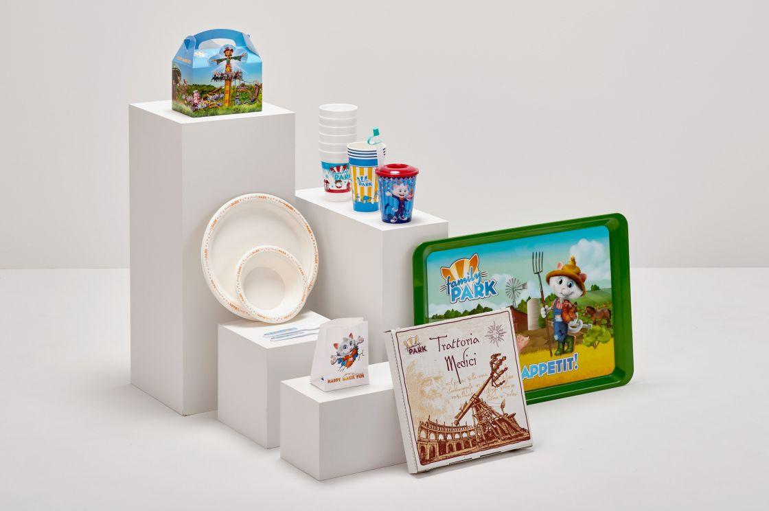 ASP Andreas Steiner Packaging Verpackung Sortiment Angebot Werbeartikel Werbung Merchandising Familypark